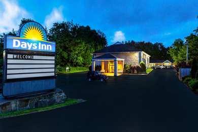 Days Inn Donegal