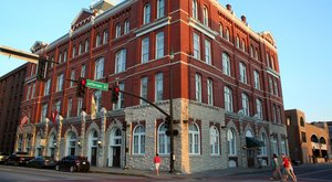 Hotel Indigo Historic District Savannah