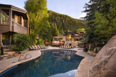 Gant Resort Hotel Aspen