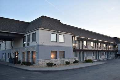 Best Western Son Executive Inn