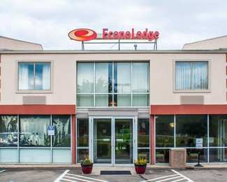 Econo Lodge Elmira