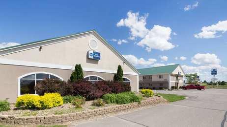 Best Western Pioneer Inn & Suites Grinnell