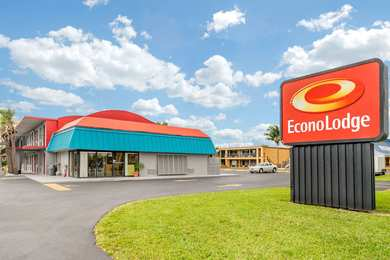 Econo Lodge North Fort Myers