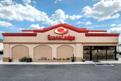 Econo Lodge Intown Easton