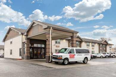 Econo Lodge Airport Milwaukee