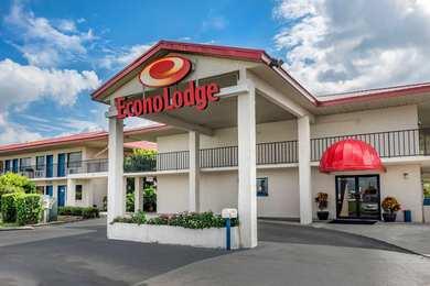 Econo Lodge Sebring Avon Park