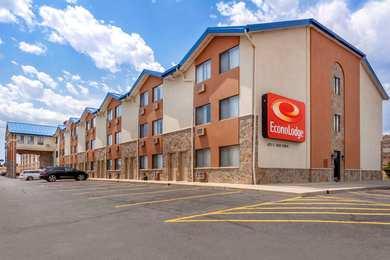 Econo Lodge Rapid City
