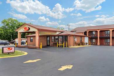 Econo Lodge North Nashville