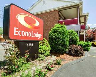 Econo Lodge Framingham