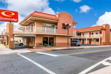 Econo Lodge Atlantic City