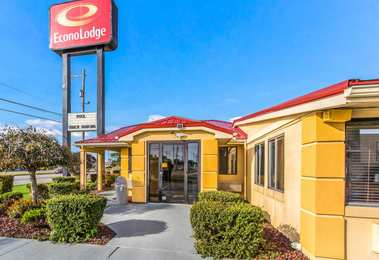 Econo Lodge Norwalk