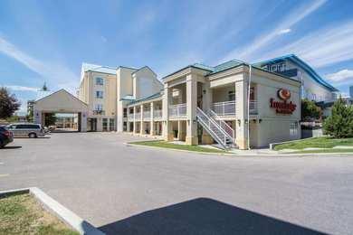 Econo Lodge Inn & Suites University Calgary