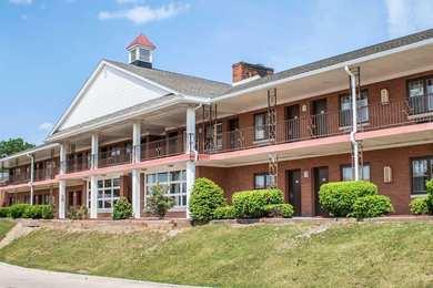 Econo Lodge Williamsport