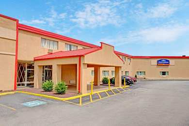 Howard Johnson Inn Pikesville