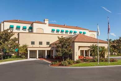 Emby Suites Temecula