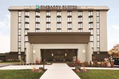 Embassy Suites West Bloomington