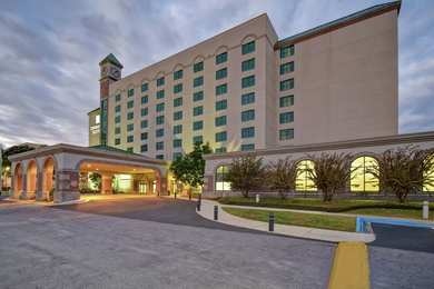 Emby Suites Montgomery