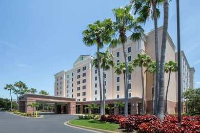 Embassy Suites Airport Orlando