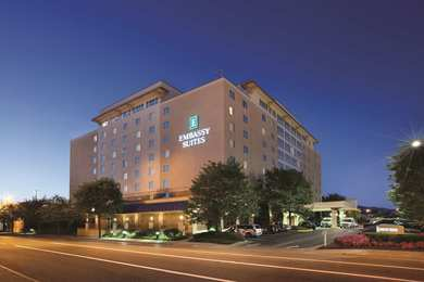 Emby Suites Charleston