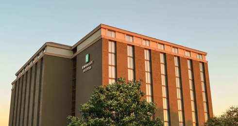 Embassy Suites Central Austin