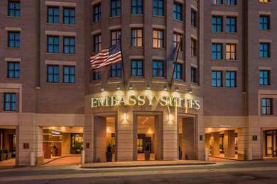 Embassy Suites Old Town Alexandria