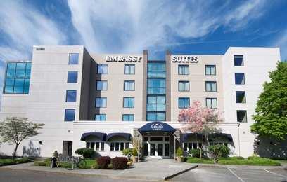 Emby Suites Lynnwood
