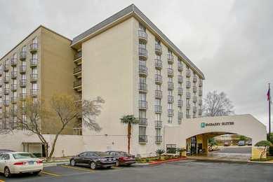 Embassy Suites Northwest San Antonio