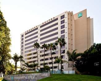 Embassy Suites La Jolla San Diego
