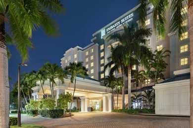 Embassy Suites & Casino Isla Verde San Juan
