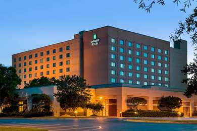 Embassy Suites Cary