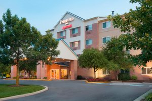 Fairfield Inn by Marriott Airport Philadelphia