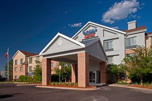 Fairfield Inn by Marriott Aurora