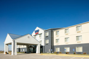 Fairfield Inn & Suites by Marriott Airport Kansas City