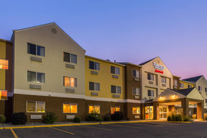 Fairfield Inn By Marriott Billings