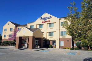 Fairfield Inn by Marriott Boise Airport