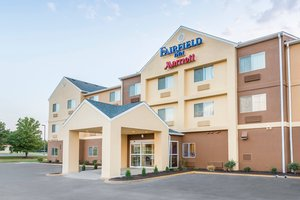 Fairfield Inn By Marriott Lee S Summit