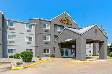 Quality Inn & Suites Keokuk