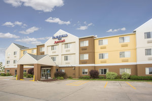 Fairfield Inn by Marriott Greeley