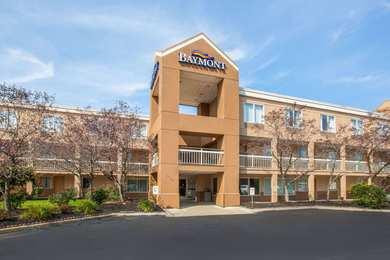 Baymont Inn Suites Canton