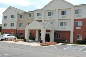 Fairfield Inn By Marriott South Indianapolis