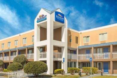 Baymont Inn Suites Midtown Savannah