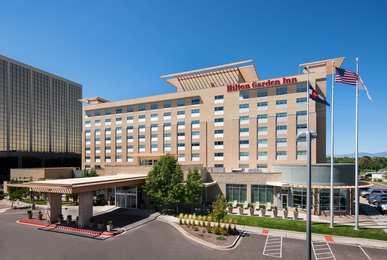 Hilton Garden Inn Cherry Creek Denver