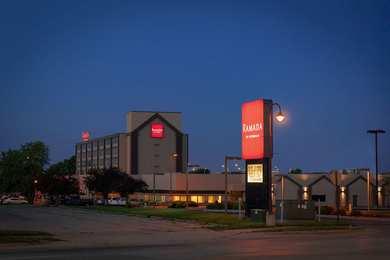 Ramada Inn Cedar Rapids