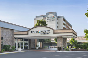Four Points by Sheraton Hotel O'Hare Schiller Park