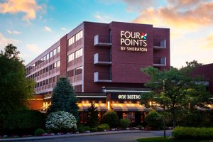 Four Points by Sheraton Hotel Norwood