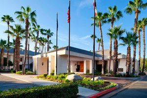 Four Points by Sheraton Hotel Bakersfield
