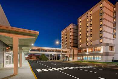 Four Points by Sheraton Hotel Airport Bangor