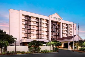 Four Points by Sheraton Hotel Emeryville
