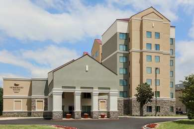 Homewood Suites By Hilton At Fossil Creek Fort Worth