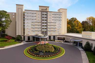 DoubleTree by Hilton Hotel King of Prussia